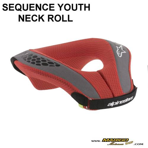 Sequence Youth Neck Roll