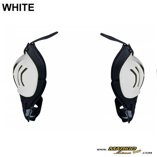 Replacement shoulder straps for X-Concept harness