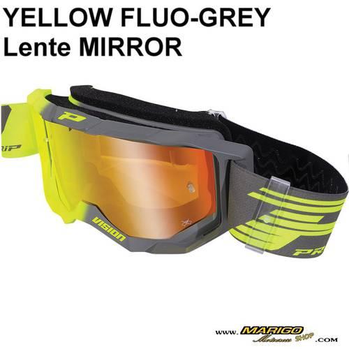 3300 Vision  -  Lens Mirror