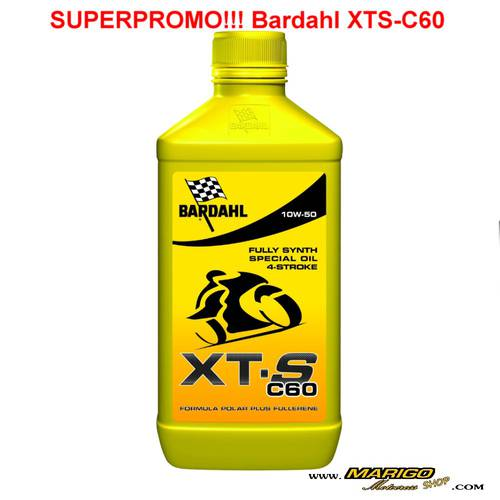 Superpromo!!! XTS-C60