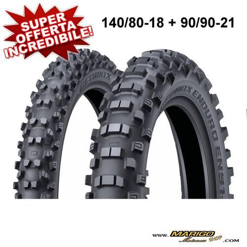 SUPEROFFERTA !!! Dunlop EN-91