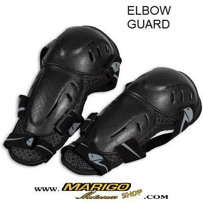 UFO Plast  -  Elbow Guard