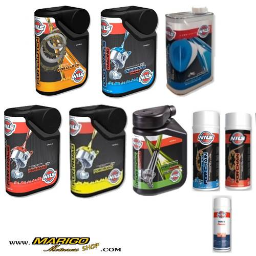Products Nils