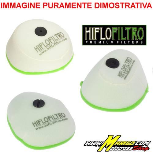 Air Filter  -  Hiflo Filtro