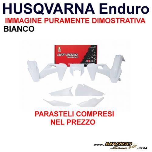 RTech - Husqvarna Enduro
