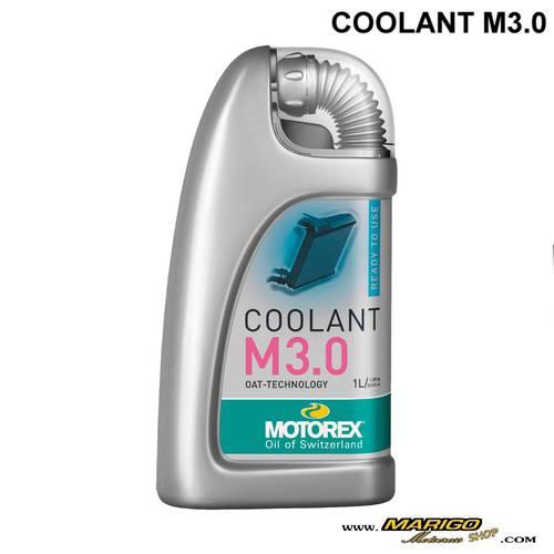 Coolant M3.0