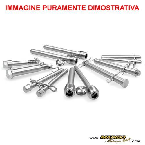 Spinotto Pastiglie  -  Moto Master