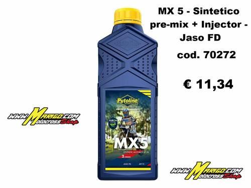 MX5 (2 times)