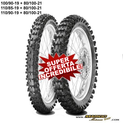SUPEROFFERTA!!!  Scorpion MX32 Mid Soft