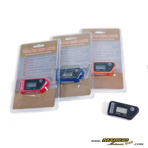 Motocross Marketing  -  Wireless