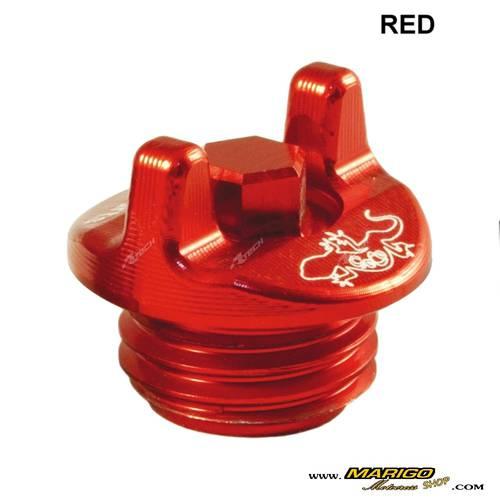 Oil Filler Plug  -  GECO Special Parts