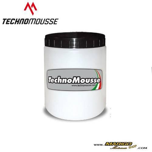 TechnoMousse - Gel per Mousse